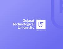 Gujarat Technological University Logo remake & Branding