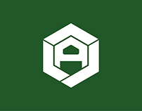 Abani Constructions - Logo & Branding