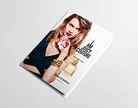 Elizabeth Arden - Brochure