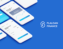 Flaloan Finance Design