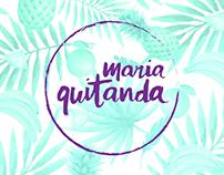 MARIA QUITANDA