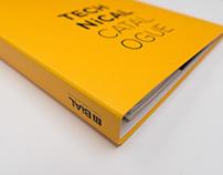 Bial catalogue