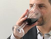 Wine Glass Mask