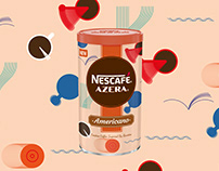 NESCAFÉ AZERA COMPETITION​​​​​​​