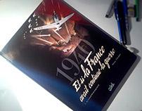 """""""1940 et si la france avait continue la guerre"""" tome 1"""