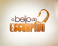 O BEIJO DO ESCORPIÃO - Title Sequence