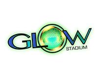 Glow Stadium Logo