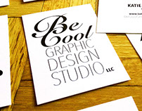 Be Cool Graphic Design Studio llc