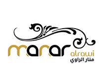 Branding | Manar Al-Rawi Abaya Boutique