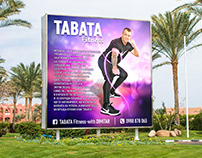 Zumba & TABATA Fitness Classes