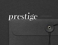 Magazine Prestige