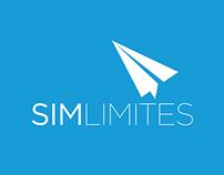 SimLimites Social Media Branding