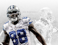 Dez Bryant Collection