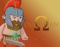 Olympian Game Design