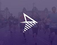EVENTSHARK - branding and UI design