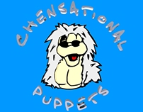 chensationalpuppets.com 2003 Flash animation