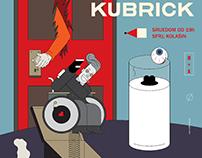 Film Screenings - Stanley Kubrick