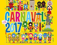 DUNKIRK CARNIVAL 2017