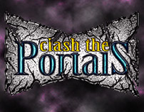 Game Clash the PortalS