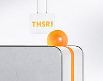 THSRC | Corporate Video
