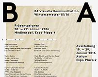 BAVK-Exhibition