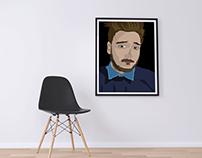 Portrait Illustrator