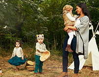 Mother and Baby Magazine Editorial