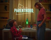 An Online Parenthood