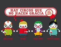 Stop Cruel Circuses