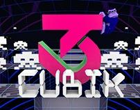 CUBIK CLASSICS 2016 - EVENT POSTER