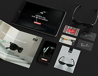 Ray-ban | RnD Look Development