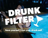 Drunk Filter