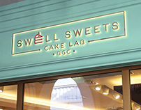 Swell Sweets Cupcake Lab