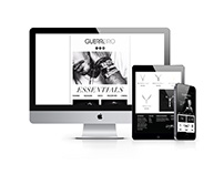 GUERREIRO   New E-mail Layout