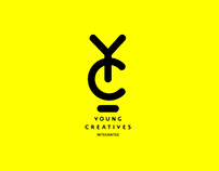Young Creatives Integrated 2016 - Preeliminacje