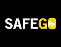 Cabs Agency Logo Design