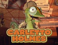 CARLETTO HOLMES