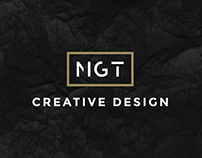 Personal Brand // MGT Creative Design