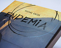 Endemia [bookdesign]