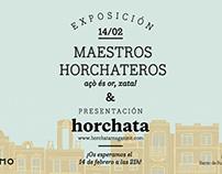 Maestros Horchateros I