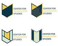 Center for Midwestern Studies Logo