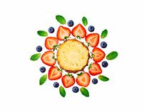 Food Mandala