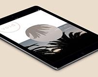 Void iPad Magazine
