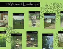 10 Views of Landscape