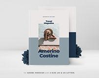 AMERINO Travel Magazine