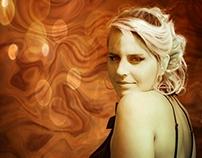 ANGELINE TASCA (SINGER)