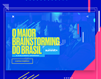 Gramado Summit 2019 - UI/UX Design