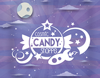 Cosmic Candy Shop