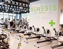 GENESIS Health + Fitness
