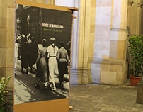 DONES DE BARCELONA. Itineraris històrics.